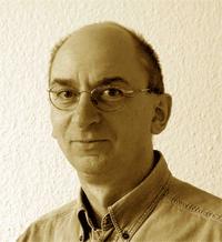 Portrait von Thomas Karow